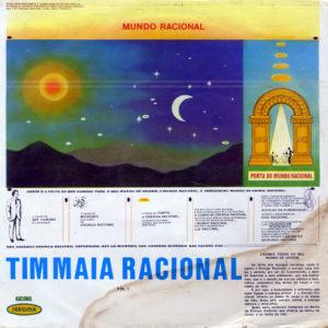 Tim Maia Racional, Vol. 1 Seroma Original Vinyl