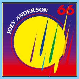 Joey Anderson Rainbow Doll Avenue 66 2xLP Vinyl