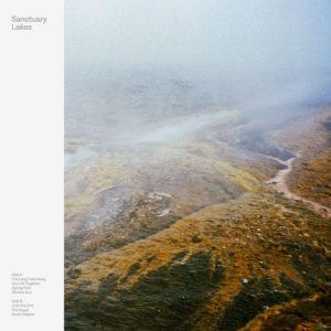 Sanctuary Lakes Sanctuary Lakes Cutters LP Vinyl
