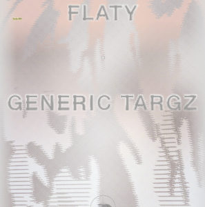 Flaty Generic Targz Soda Gong LP Vinyl