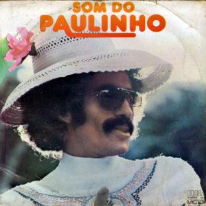 Arnaud Rodrigues Som Do Paulinho RCA Victor Original Vinyl