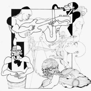 Sounds Of Liberation Sounds Of Liberation Porter Records LP, Reissue Vinyl