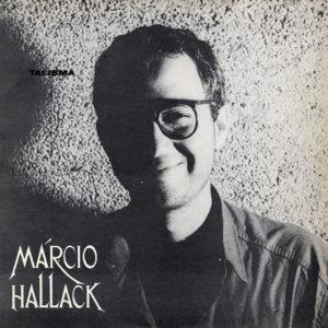 Marcio Hallack Talismã Alumen Original Vinyl