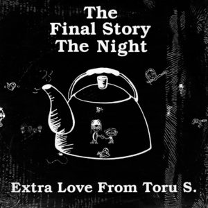 "Toru S. The Final Story The Night Philosomatik Records 2x12"" Vinyl"