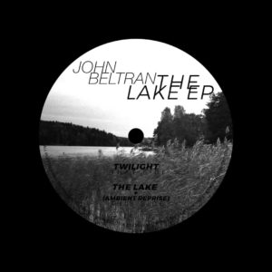 "John Beltran The Lake EP Second Hand Records 12"" Vinyl"