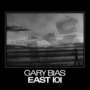 Gary Bias East 101 Pure Pleasure LP, Reissue Vinyl