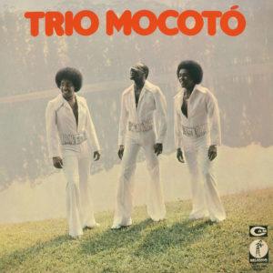 Trio Mocotó Trio Mocotó Mr Bongo LP, Reissue Vinyl