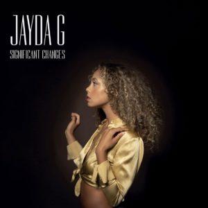 Jayda G Significant Changes Ninja Tune 2xLP Vinyl