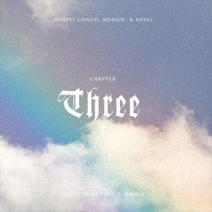 "Tone B. Nimble Soul Is My Salvation, Chap. 3 Rain & Shine 7"" Vinyl"