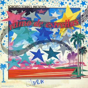 Roberto Torres Ritmo De Estrellas Guajiro Records LP Vinyl