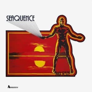 Seaquence Mix Faze High Jazz LP, Reissue Vinyl