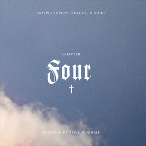 "Tone B. Nimble Soul Is My Salvation, Chap. 4 Rain & Shine 7"" Vinyl"