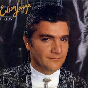 Edson Large Lucidez Esfinge LP Vinyl