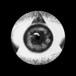 "Dovie Cote, Two Thou Eyes Don't Lie / Low End Ride / Vibrafon Dailysession 12"" Vinyl"