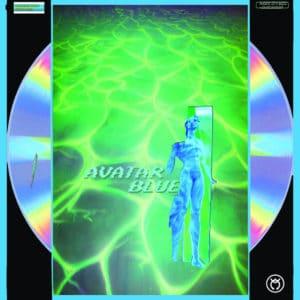 Star Searchers Avatar Blue Discrepant LP Vinyl