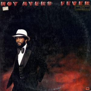 Roy Ayers Fever Polydor LP Vinyl