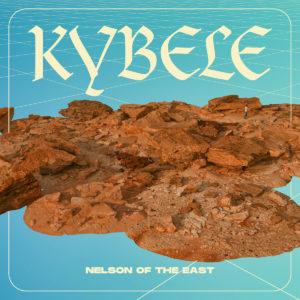 Nelson Of The East Kybele Tartalet Records LP Vinyl