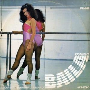 Various Baila Comigo Som Livre LP Vinyl