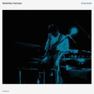 Motohiko Hamase Anecdote WRWTFWW LP, Reissue Vinyl