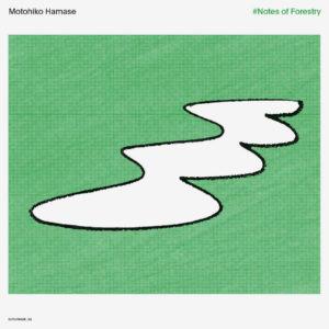 Motohiko Hamase Notes Of Forestry WRWTFWW LP, Reissue Vinyl