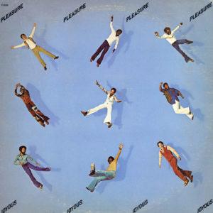 Pleasure Joyous Fantasy LP Vinyl