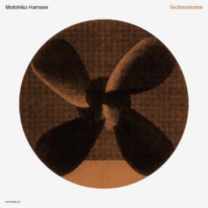 Motohiko Hamase Technodrome WRWTFWW LP, Reissue Vinyl