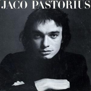 Jaco Pastorius Jaco Pastorius Epic LP Vinyl