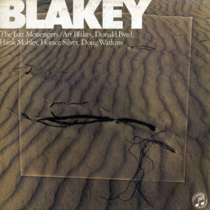 Art Blakey & The Jazz Messengers The Jazz Messengers Columbia LP, Reissue Vinyl
