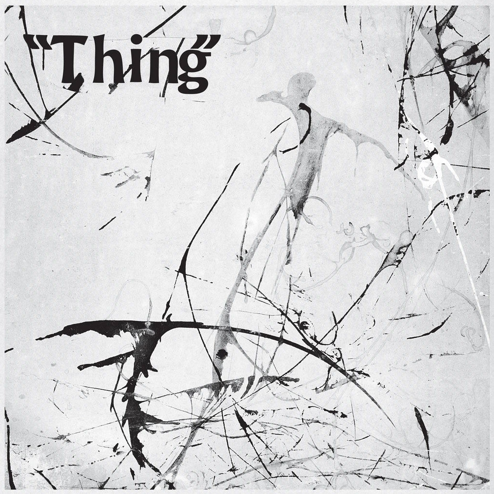 Thing Thing Cultures Of Soul LP, Reissue Vinyl
