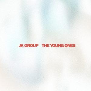 JK Group The Young Ones La Sape Records LP Vinyl