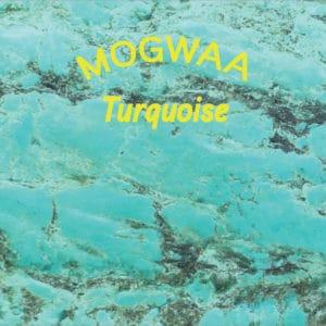 """Mogwaa Turquoise Bless You 12"""" Vinyl"""