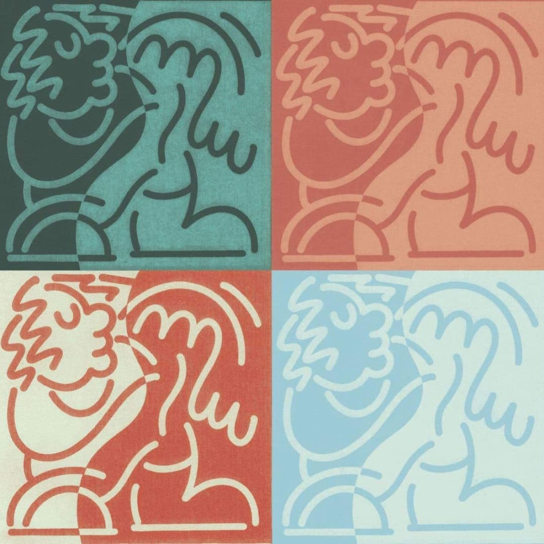 "Various Various Channels, Vol. 1 (NYC) Darker Than Wax 12"" Vinyl"