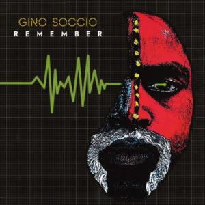 "Gino Soccio Remember / Dream On Groovin Recordings 12"", Reissue Vinyl"