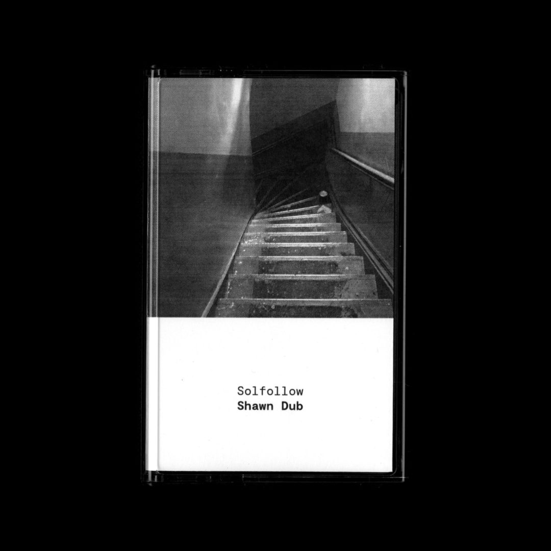 Shawn Dub Solfollow The Mixtape Club Cassette Vinyl