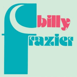 "Billy Frazier Billy Who? / The Mind Blower Spaziale Recordings 12"", Reissue Vinyl"