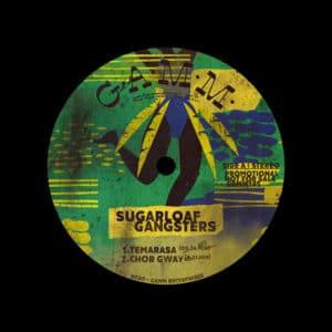 """Sugarloaf Gangsters Temarasa / Chor Gway Gamm 12"""" Vinyl"""