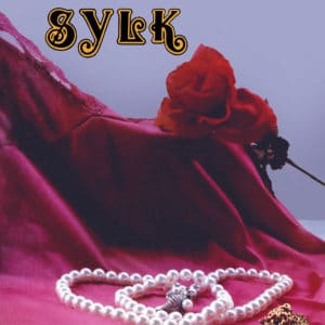 Sylk Sylk Tidal Waves Music LP, Reissue Vinyl