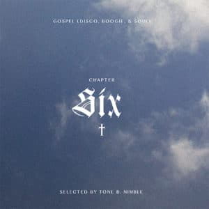 "Tone B. Nimble Soul Is My Salvation, Chap. 6 Rain & Shine 7"", Reissue Vinyl"