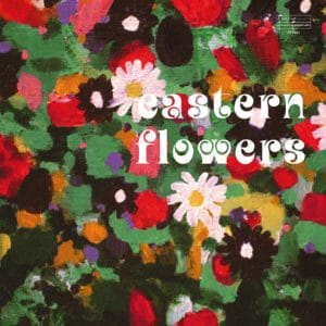 Sven Wunder Eastern Flowers Piano Piano LP, Repress Vinyl