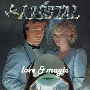 "Kristal Love & Magic Best Record 12"", Reissue Vinyl"