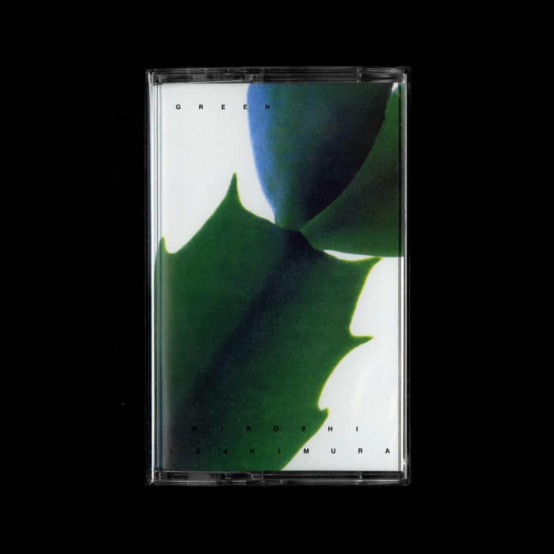 Hiroshi Yoshimura Green Light In The Attic Cassette, Reissue Vinyl