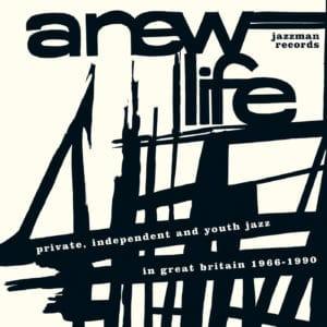 Various A New Life Jazzman 2xLP, Compilation Vinyl