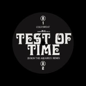 "Specter Test Of Time Second Hand Records 12"" Vinyl"