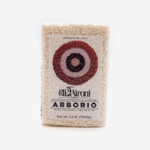 Gli Aironi Arborio Rice