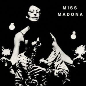 """Le Théâtre Du Chêne Noir Miss Madona SouffleContinu Records 7"""", Reissue, RSD2020 Vinyl"""
