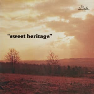 Jaman Sweet Heritage Outernational Records LP, Reissue Vinyl