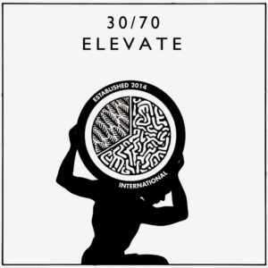 "30/70 Elevate Rhythm Section International 12"" Vinyl"