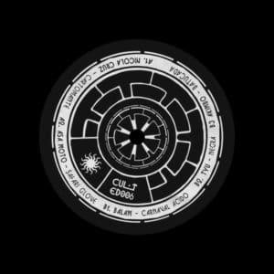 """Various CULTED006 Cult Edits 12"""" Vinyl"""