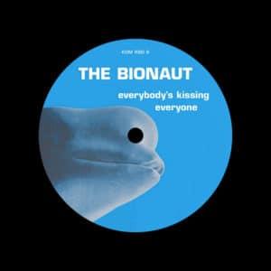 The Bionaut Everybody's Kissing Everyone Kompakt LP, Reissue, RSD2020 Vinyl
