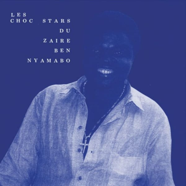 "Les Choc Stars Du Zaaire, Teknokrat's Nakombe Nga / What Did She Say Rush Hour 12"", Reissue Vinyl"